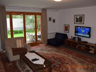 1 bedroom Condo with Internet Access in Sarajevo - Sarajevo vacation rentals