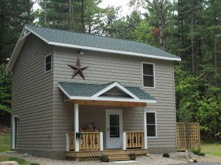 Cascade Mountain Chalet - Wilmington vacation rentals