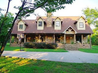 Nice 5 bedroom House in Fort Payne - Fort Payne vacation rentals