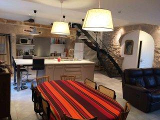 Gite La Forge - Maison de location de vacances - Bournazel vacation rentals