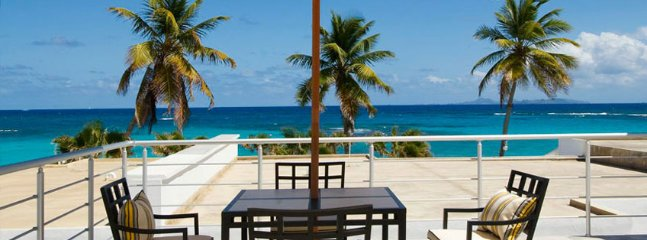 Coral Beach Club - Triton 2 Bedroom SPECIAL OFFER - Dawn Beach vacation rentals