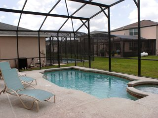 5-Bedroom House with Private Pool Near Golf - Kissimmee vacation rentals