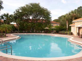 3-Bedroom Townhome with Community Pool - Kissimmee vacation rentals