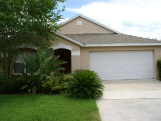 4-Bedroom Home with Private Pool Near Disney - Clermont vacation rentals