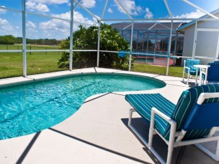 4-Bedroom House with Pool & Screened Porch - Kissimmee vacation rentals