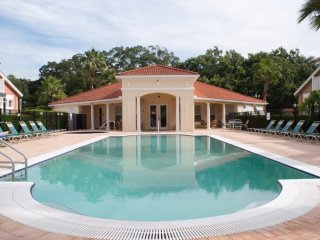 3-Bedroom Townhome with Community Pool & Tennis - Kissimmee vacation rentals