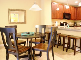 Luxury 3-Bedroom Townhome with Community Pool - Davenport vacation rentals