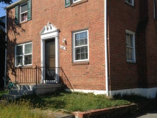 Nice Private room with Internet Access and A/C - Silver Spring vacation rentals