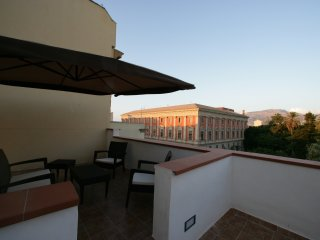 Nice apartment in the heart of Trapani - Trapani vacation rentals