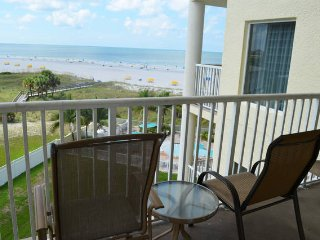 Sunset Vistas 511s - Treasure Island vacation rentals