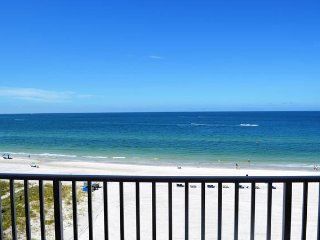 Sea Breeze 604 - Madeira Beach vacation rentals