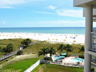 Sunset Vistas609 S - Treasure Island vacation rentals