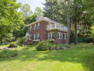 Charming Brick House -Hudson Valley - Poughkeepsie vacation rentals