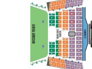 Palm Valley 2BR w/4 Desert Trip Reserved Tickets - Palm Desert vacation rentals