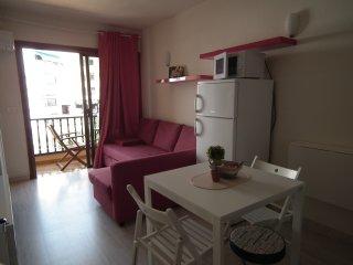 Vista Marina Studio Apartment 30 meters from the beach. - Los Cristianos vacation rentals