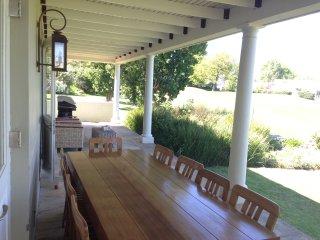 Stunning home on Erinvale Golf Estate - Somerset West vacation rentals