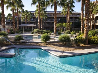 Nice Villa with A/C and Shared Outdoor Pool - Indio vacation rentals
