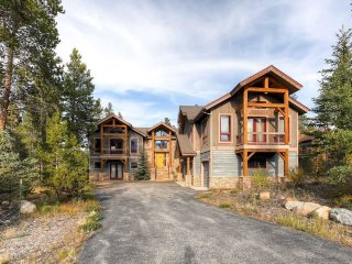 Marksberry - Private Home - Breckenridge vacation rentals