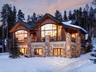 Mountain Majesty Manor - Private Home - Breckenridge vacation rentals