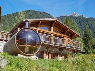 5 bedroom luxury chalet - best views in Chamonix - Chamonix vacation rentals