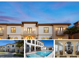 Luxury Family Villa with Pool, Cinema, Games Room - Reunion vacation rentals