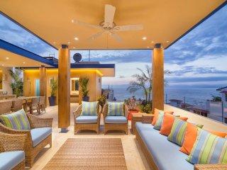 V LUXURY CONDO OCEAN VIEW SUITE 401 - Puerto Vallarta vacation rentals