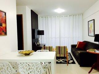 Comodidade e conforto no Setor Bueno - Goianira vacation rentals