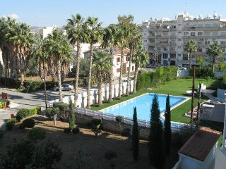 Old Bridge 1-bedroom apartment - Limassol vacation rentals