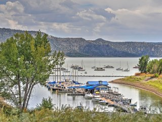 2BR Navajo Lake Cabin Near Skiing, Hunting & the Navajo Lake Marina! - Chimney Rock vacation rentals