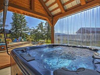 Cabins & Vacation Rentals in Grand Lake | FlipKey