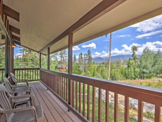 3BR Winter Park House w/Front Porch & Hot Tub - Winter Park vacation rentals