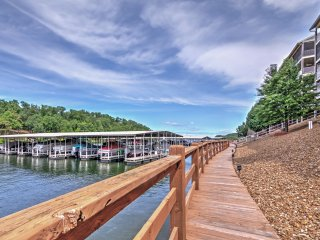 4BR Osage Beach Condo w/ Lakefront Decks! - Osage Beach vacation rentals