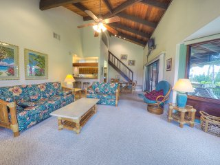 Kanaloa at Kona Steps to Ocean & Golf 3B/3B - Kailua-Kona vacation rentals