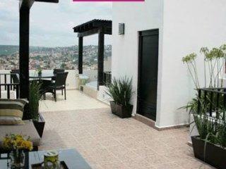 Las Brisas - house with great view - San Miguel de Allende vacation rentals