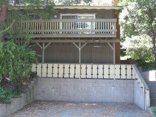 The Garmon Cabin - Crestline vacation rentals