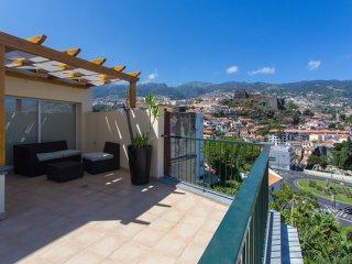 Villa Jasmineiro - Funchal vacation rentals