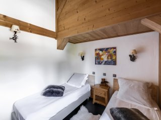 Fantastic chalet in a peaceful hamlet - Demi-Quartier vacation rentals