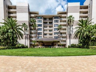 Somerset Condominium, 214 - Marco Island vacation rentals