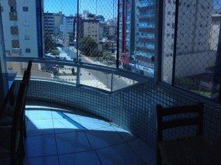 Apartamento novo com três dormitórios, de frente. - Capao da Canoa vacation rentals