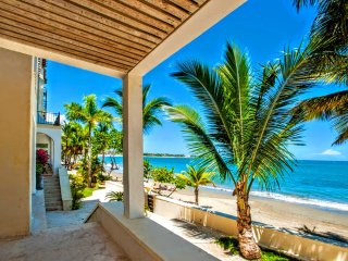 Luxury Beachfront Condo in Cabarete - Cabarete vacation rentals
