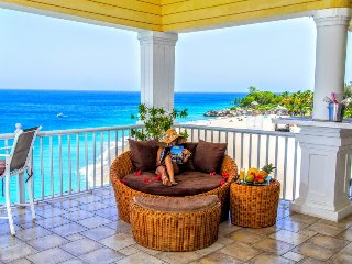 Ultimate Beach Dream Penthouse - Sosua vacation rentals