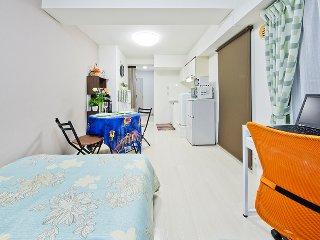 Kudanshita Habitation - 3 stops from Shinjuku! - Chiyoda vacation rentals