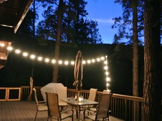 Cozy cabin comfort in the pines near Prescott - Prescott vacation rentals