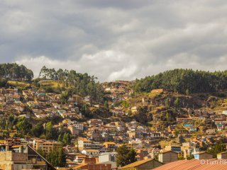 Amazing Loft in the Historical Centre - Cusco vacation rentals
