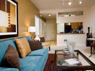 2 bedroom Apartment with Internet Access in Pleasanton - Pleasanton vacation rentals