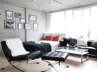 DESIGN STUDIO + TOKYO FLAT + - Shibuya vacation rentals