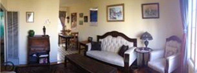 Furnished 1-Bedroom Apartment at Dearborn St & Bird St San Francisco - Image 1 - San Francisco - rentals