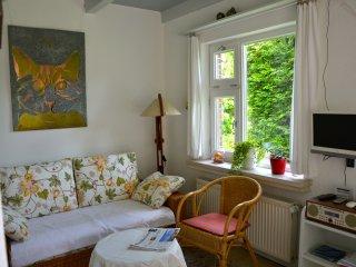 kleine gemütliche Wohnung, ruhig gelegen - Hage vacation rentals