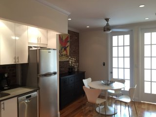 Furnished 3-Bedroom Apartment at Spring St & Elizabeth St New York - Catskill Region vacation rentals