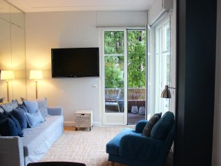 Cozy apartment, great location in Nice centre - Nice vacation rentals